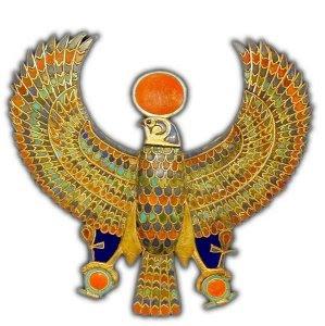 Trésor de Toutânkhamon