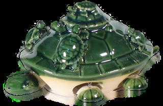 La tortue, sa symbolique
