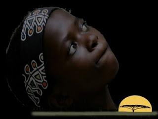 African choeur