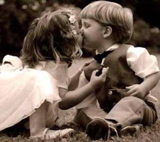 L'amour selon les enfants