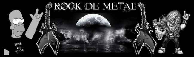 Rock de Metal