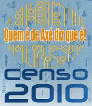 Campanha Censo 2010