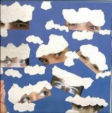 Ilustração do livro- Nuvens vigiando Sírio -olhos de meu filho e sobrinhos