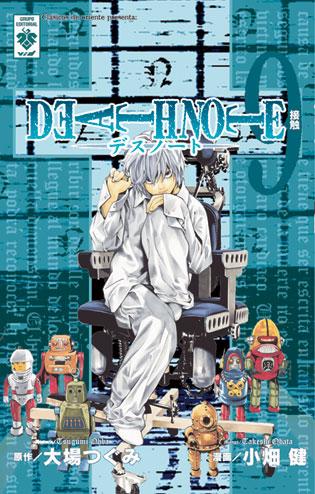 [DD] Death Note (manga) [FULL] Death-note9