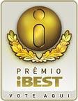 Participamos do iBest