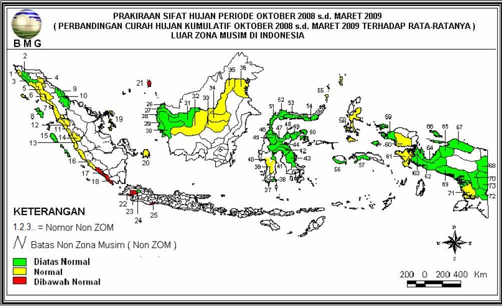 NURFAIKA-GEOGRAFI UNG: IKLIM INDONESIA
