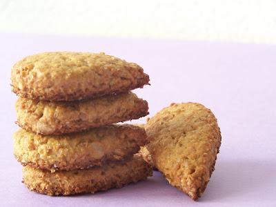 K kitchen biscotti integrali ovvero emergenza colazione for Piani colazione
