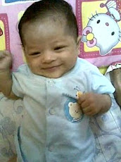 aiman - 2 month old