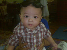 aiman - 6 month old