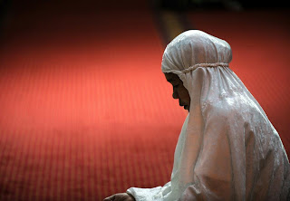 Pengaruh besar doa dalam kehidupan