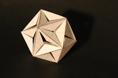 perforated icosahedron