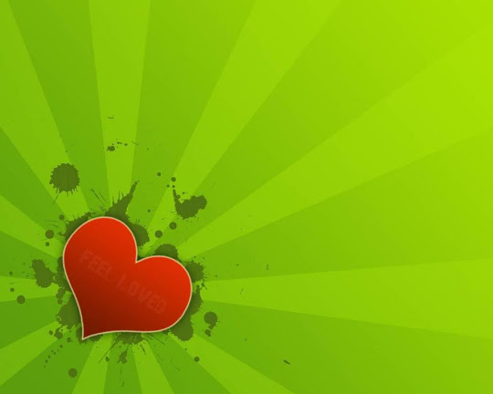 Amazing love wallpaper 7