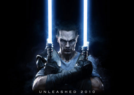The epic saga continues in the The Force Unleashed 2 where you once again