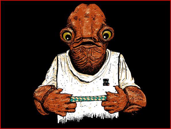 funny star wars jokes. terms of Star Wars jokes.