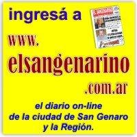Revista El Sangenarino