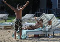 jessica alba sexy bikini 6
