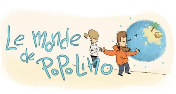Le monde de Popolino