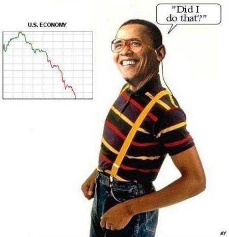 obama I did that