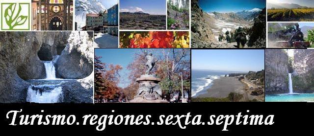 turismo en regiones