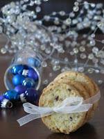Food Blogga: US Eastern: Christmas Cookies from Around the World 2007