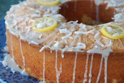 Citrus Cake Smitten Kitchen