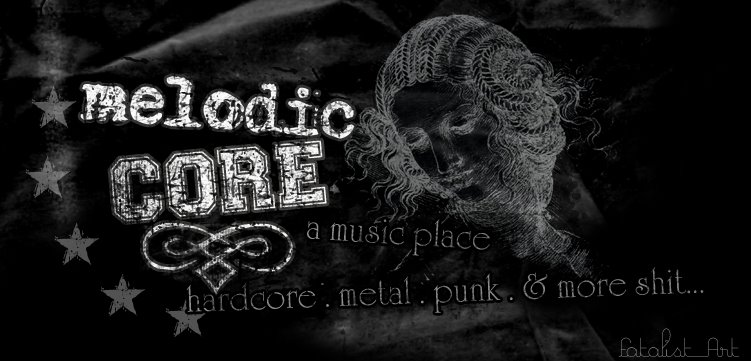 Melodic core