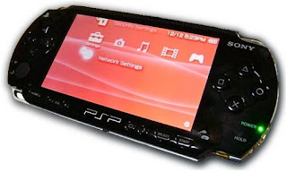 PSP Play Station