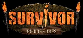 Paolo Bediones - Host Survivor Philippines Logo