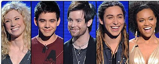 American Idol April 29 and April 30 Performances