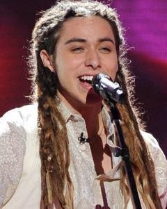 Jason Castro - I Shot The Sheriff on American Idol Performance May 6 Lyrics + Video