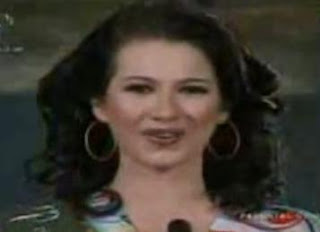 Karla Paula Henry Pic - Miss Earth Philippines 2008