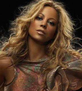 Mariah Carey nude