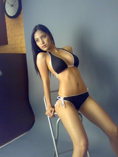 RR Enriquez Nude