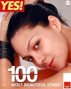 100 Most Beautiful Stars of YES! Magazine