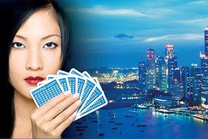 Ray-Ban APT Celebrity Poker Challenge 2008