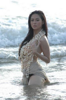 Marian Rivera - FHM Philippines Sexiest Woman 2008