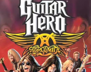 Guitar Hero Aerosmith Cheats
