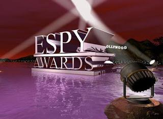 2008 ESPYs Awards, Voting, Winners, Nominees espy.tv