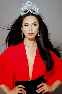 miss universe 2008 winner pageant candidates
