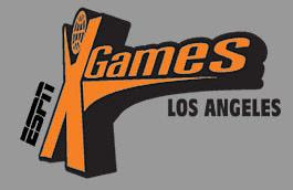 2008 X Games XIV Event Schedule