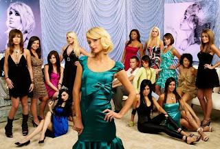 Paris Hilton's New BFF - ITV2 Reality Show