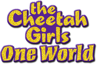 Watch The Cheetah Girls: One World Movie Preview