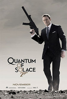 Watch Quantum of Solace Online Free