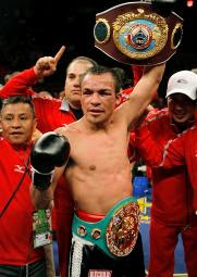 Watch Casamayor vs Marquez Online