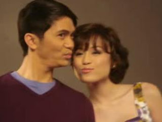 My Only You Movie - Vhong Navarro & Toni Gonzaga