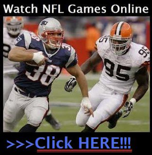 Watch NFL Games Live Online