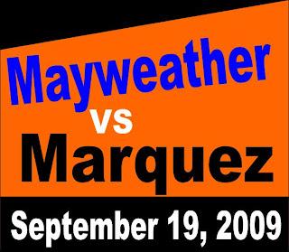 Mayweather vs Marquez Live Online