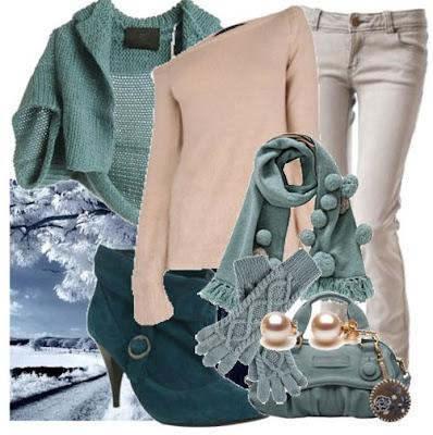 »»  Moda'nın KaLbi •••