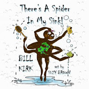"""There's A Spider In My Sink!"""