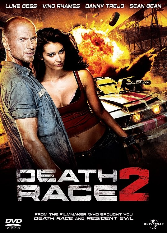 Course à la mort 2 (Death Race 2 )